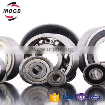 6303 2RS deep groove ball special bearing