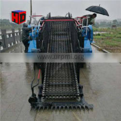 Best Selling Grass Collecting Boat/Aquatic Weed Cutting Dredger