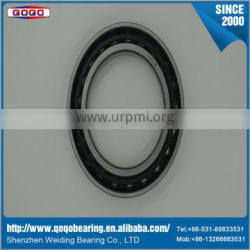 Single and double row angular contact ball bearing 7317BEGBY High precision bearing