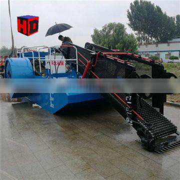 Aquatic Good Condition Best Selling Weed Cutting Suction Dredger for Sale