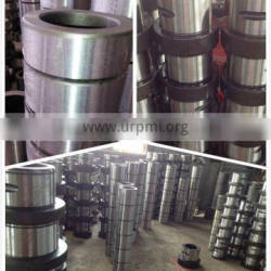 Excavator parts high quality Inner bushing and outer bushing Atlas Copco SBC 60 by China supplier