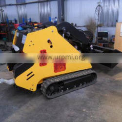 mini skid steer loader new and used for construction purpose