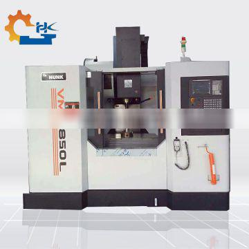 Chinese Cnc Milling Machining Center with Automatic Tool Changer VMC850