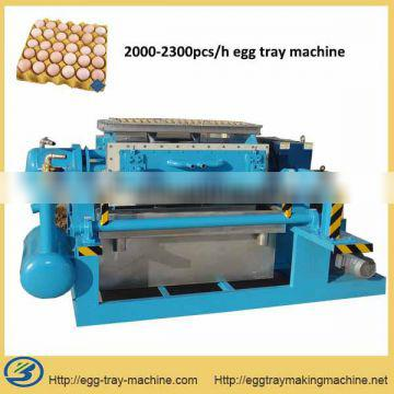 good performance large capacity kinds of molds for egg trays