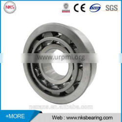 Alunium used roller bearing 90*140*24mm N1018 Gcr-15 Cylindrical roller bearing