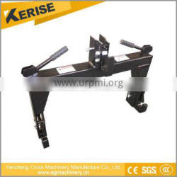 Professional manufacturer factory direct 3-point quick hitch