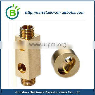 BCK0040 Brass forged elevator industrial parts