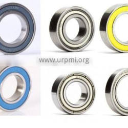 Deep Groove Ball Bearing L840-Rs