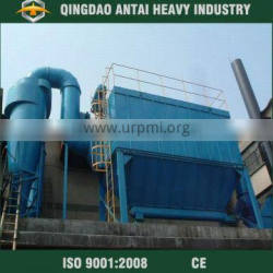 First class baghouse dust collector