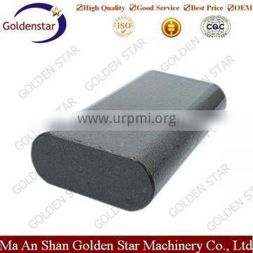 Sale in bulk General spare parts tool pin for stone breaker from China