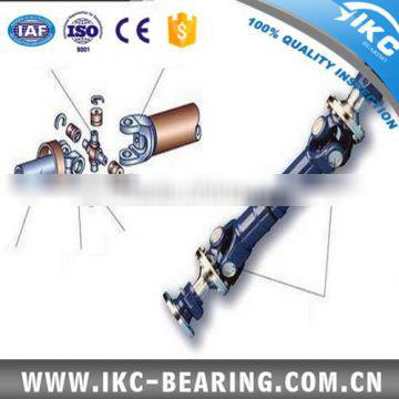 4 WAY joint bearing size 27x81.80mm universal joint bearing 27x81.80mm for Auto,Truck,Vehicle