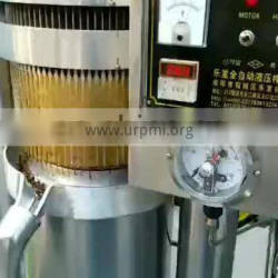 Mini olive corn oil extraction machine
