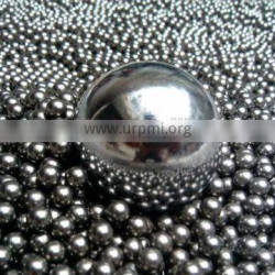 Alibaba wholesale best quality 4.5mm steel balls