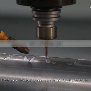 DMCC82 CNC High Speed Drilling and Milling Machine