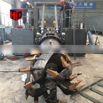 Low Price Sand Dredger for Sale