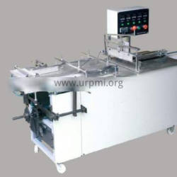 Heat Shrink Packaging Machine Spiral Wrapping Machine Stationery