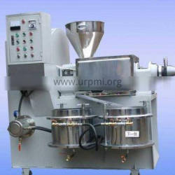 Full Automatic Cooking Oil Mill Machinery Mustard Oil Machine