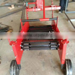 Super quality 0.6 meters working width potato harvester