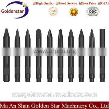 Efficient high quality competitive price hydraulic breaker chisel Atlas Copco SBC 115 by China manufactory