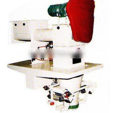 High Accuracy Cattle Feed Pellet Packing Scale for sale