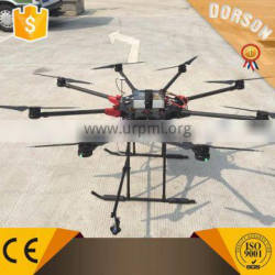 China professional Multi-Rotor Drone UAV Helicopter Forl Crop Sprayer