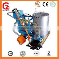 GD160 CE OEM Hand-push thermoplastic road line machine