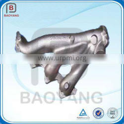 Hot Selling China Supplie Industry Metal Cast Iron Exhaust Manifold
