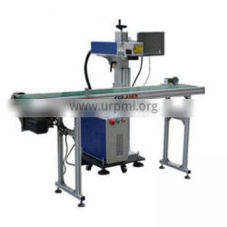 Machinery factory direct sales hs code fiber laser marking machine manufacturer for sale from china