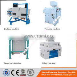 Top quality maize processing equipment/ maize meal grinding machine