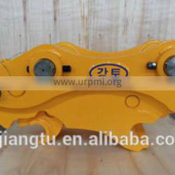jt-10 quick hitch COUPLER for H300 AND 29 TONS EXCAVATOR made in china cheap and good quality