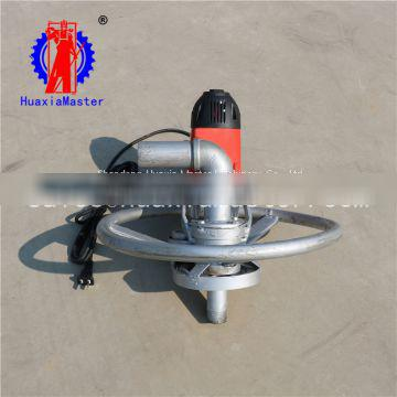 First-rate core sample drilling rig mine machine/ core drilling borer explorartion equipment