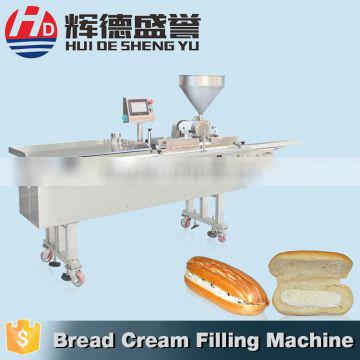 Selling well all over the world bakery equipment in guangzhou sandwich dim sum making machine