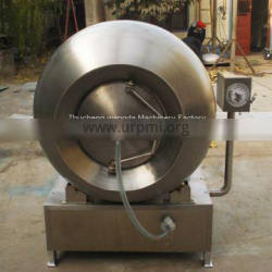 Meat Mixing Equipment Compact Structure