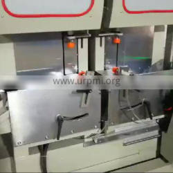 digital window and door machine aluminum spacer bar cutting saw