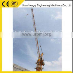L70 C4 Shipping by container or luffing tower crane