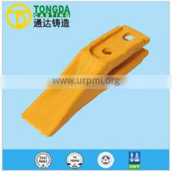 ISO9001 High Quality Casting bucket tooth adapter Casting