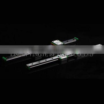 china high precision miniature linear guides MGN7/9/12/15 hot sell