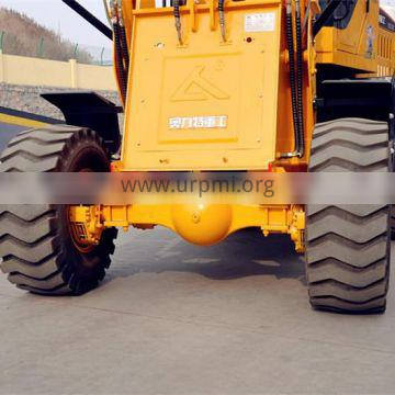 Aolite small loader agricultural equipment for sale