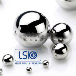 4.763mm AISI 1010 Carbon Steel Ball G28/G40/G60/G100/G200/G500/G1000