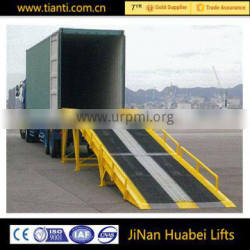 container load ramp truck loading ramp forklift loading ramps