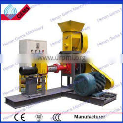 hot selling fish feed pellet extruder machine for sale