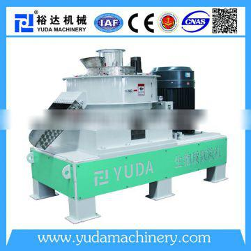 New condition bamboo meal pellets making machine