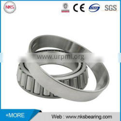 all kinds tapered roller bearing competitive price high speed 31318 90mm*190mm*46.5mm single row bearing