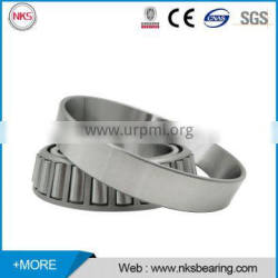 inch tapered roller bearing15117/15245 bearing price list size auto bearing chinese bearing29.987mm*62.000mm*20.638mm