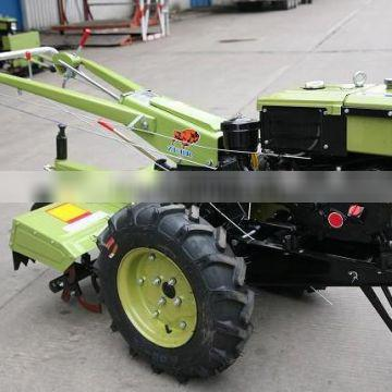 8HP 10HP 12HP 15HP Agriculture Walking Tractor