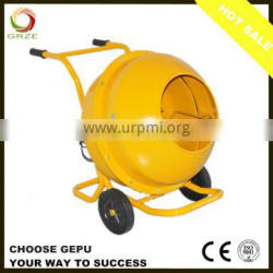 On-site Small Portable Hand Feed Mortar Mixer