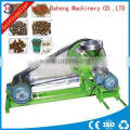 high quality factory price floating fish pellet machine