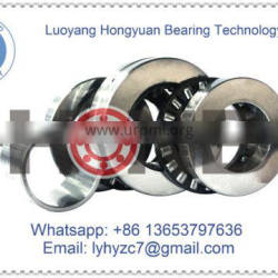 ZARN1747-TN / ZARN1747-TV Needle roller/axial cylindrical roller bearing/ ball screw support bearing/ Bearings for screw drives