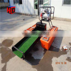 Top Quality Mini Gold Dredger for Best Selling with low cost