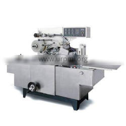 Stainless Steel Automatic Shrink Wrap Machine Wrapping Equipment